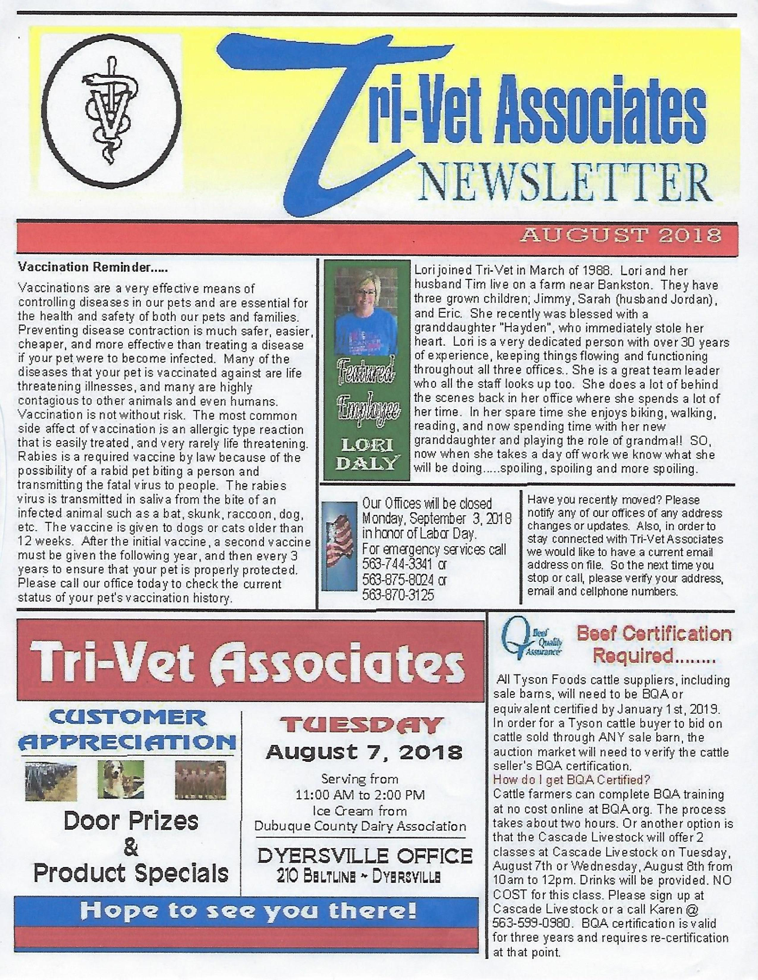 Newsletter August 2018-page-001